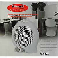 Тепловентилятор WIMPEX WX-425, фото 1