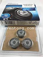 Бритвенный блок SH50/52 Shaver series 5000, фото 1