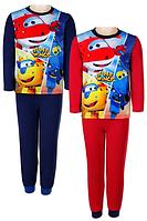 """Пижама флисовая для мальчиков """" DISNEY"""" на 3 года"""