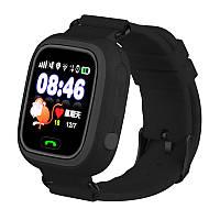 Дитячі годинник з GPS трекером Smart Baby Watch Q90