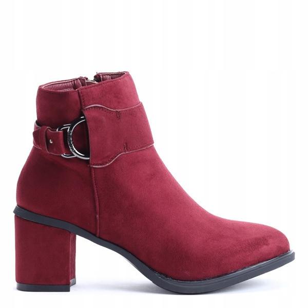 Женские ботинки Kollar