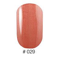 Лак для ногтей Naomi № 029, 12мл