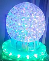 Светодиодный Диско Шар Sunflower Led Light Настольный Проектор, фото 1