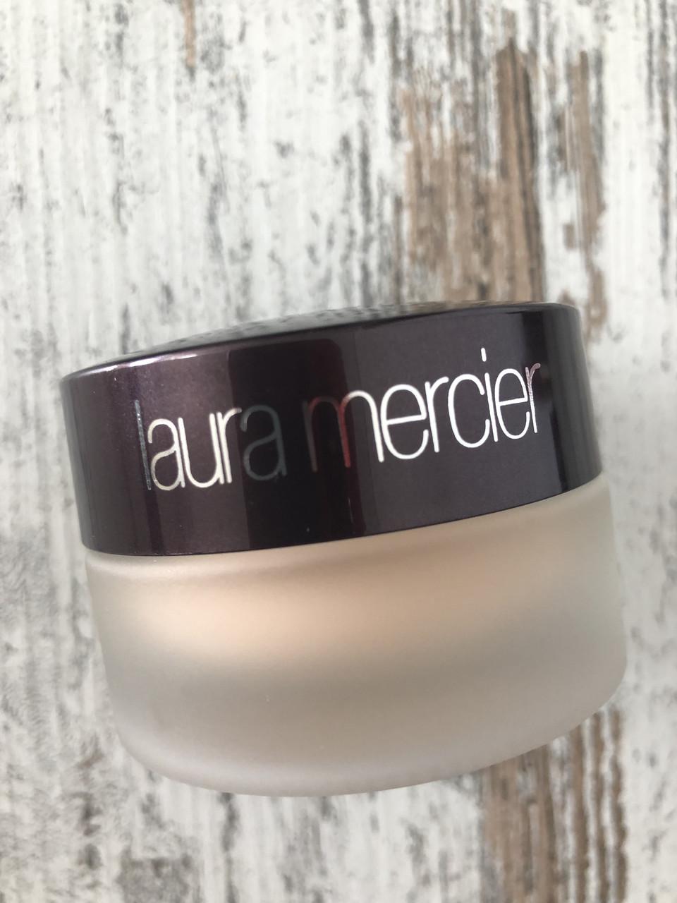Разглаживающая кремовая тональная основа LAURA MERCIER Creme Foundation
