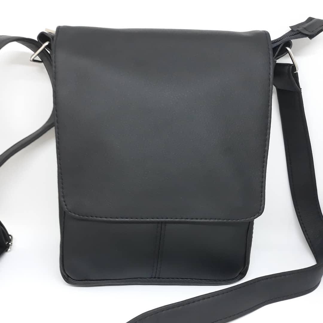 Мужская кожаная брендовая сумка барсетка через плечо сумочка чоловіча купить  шкіряна на плече месенджер для до ecc58ba346aa2