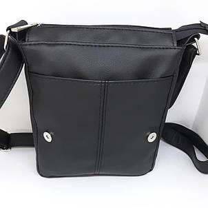 808b4064b5b2 Мужская кожаная брендовая сумка барсетка через плечо сумочка чоловіча  купить шкіряна на плече месенджер для до