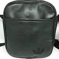 17234f674ffc Сумка чоловіча мужская кожаная шкіряна через на плечо барсетка Барсетка  сумка мужская месенджер! Adidas Puma