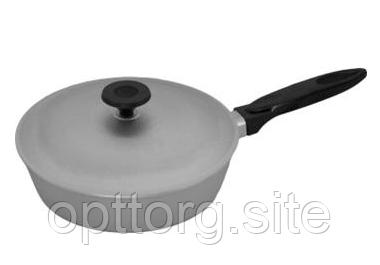 Сковорода с ровным дном 245х122 мм Пролис СК-245