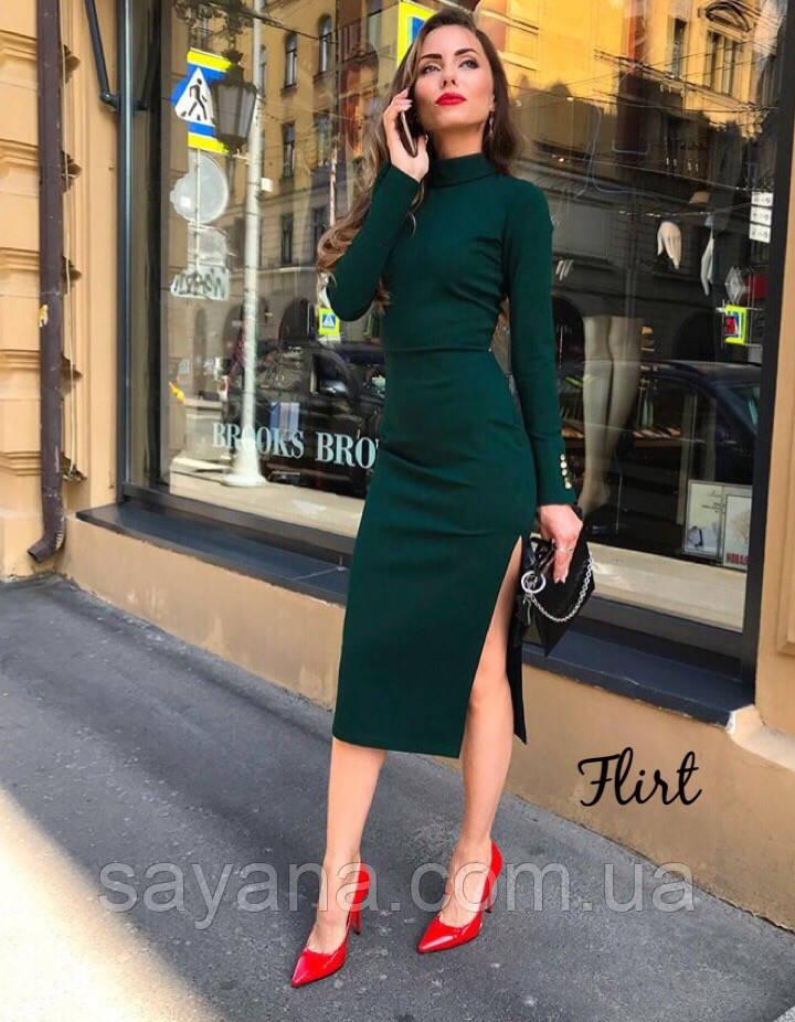 f9357dd45f1 Купить Женское платье «соната» с вырезом по спинке в расцветках. АГ ...