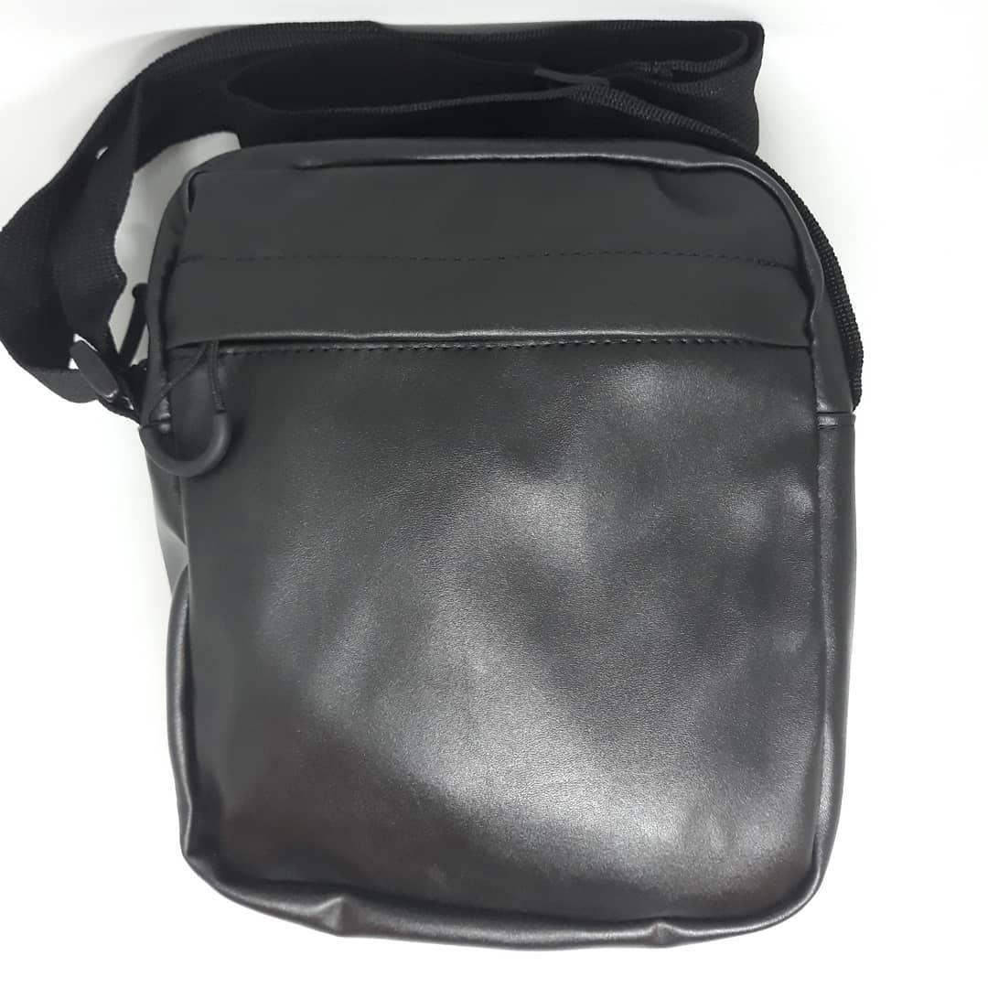 7ebf2acf0bcb Сумка чоловіча мужская кожаная шкіряна через на плечо барсетка BMW сумка  мужская через плечо месенджер!