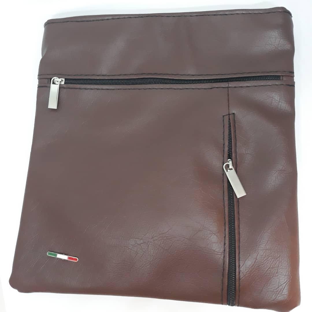 Сумка чоловіча мужская кожаная шкіряна через на плечо барсетка Gucci сумка мужская через плечо месенджер!