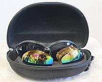 Очки тактические 5.11 4 линзы - реплика (ok511), фото 2