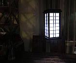 """Деревянный светильник потолочный """"Окинава"""", фото 2"""