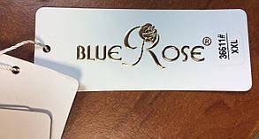 Женский цветной топ Blue Rose , фото 2