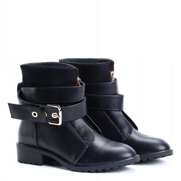Женские ботинки Ellison