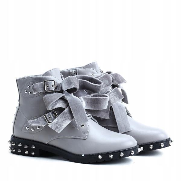 Женские ботинки Wilhoite
