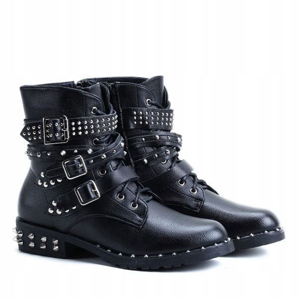 Женские ботинки Jerry