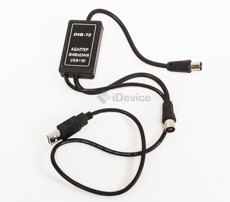 Блок питания USB-5V для Т2 антенн с усилителем