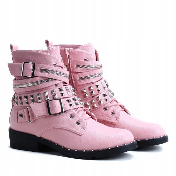 Женские ботинки Walter