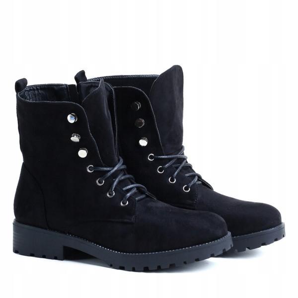 Женские ботинки Filip