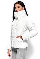 Молодежная зимняя куртка Стелла (42-48 в расцветках)