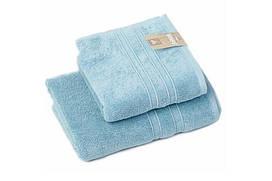 Махровое полотенце Aqua Fiber Premium 50*90