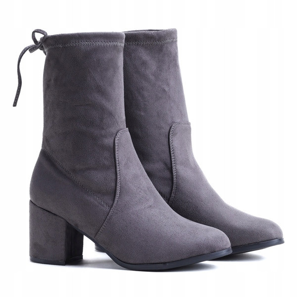 Женские ботинки Mcalexander