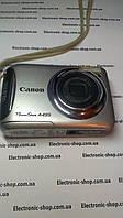 Цифровой фотоаппарат Canon A495 на запчасти Б.У