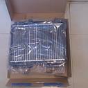 Радиатор водяного охлаждения УАЗ 3 рядный алюминий (пр-во Авто Престиж), фото 2