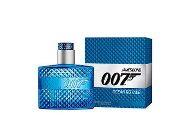 Духи Eon Productions James Bond 007 Ocean Royale Для Мужчин 125 ml оптом