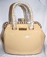 780373148136 Лаковая сумка бежевая в Украине. Сравнить цены, купить ...