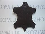 Краска для кожи Felice цв.Темно-коричневый (25 мл)Для обуви,гладкой кожи, кожгалантереи, кожаной мебели, кожан, фото 2