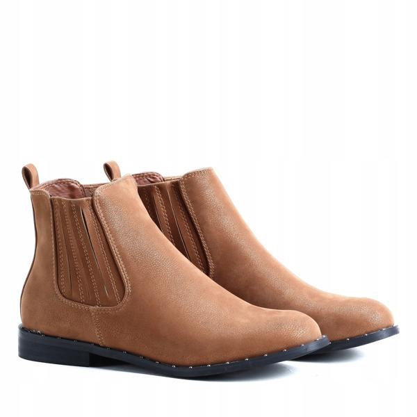 Женские ботинки Clampitt