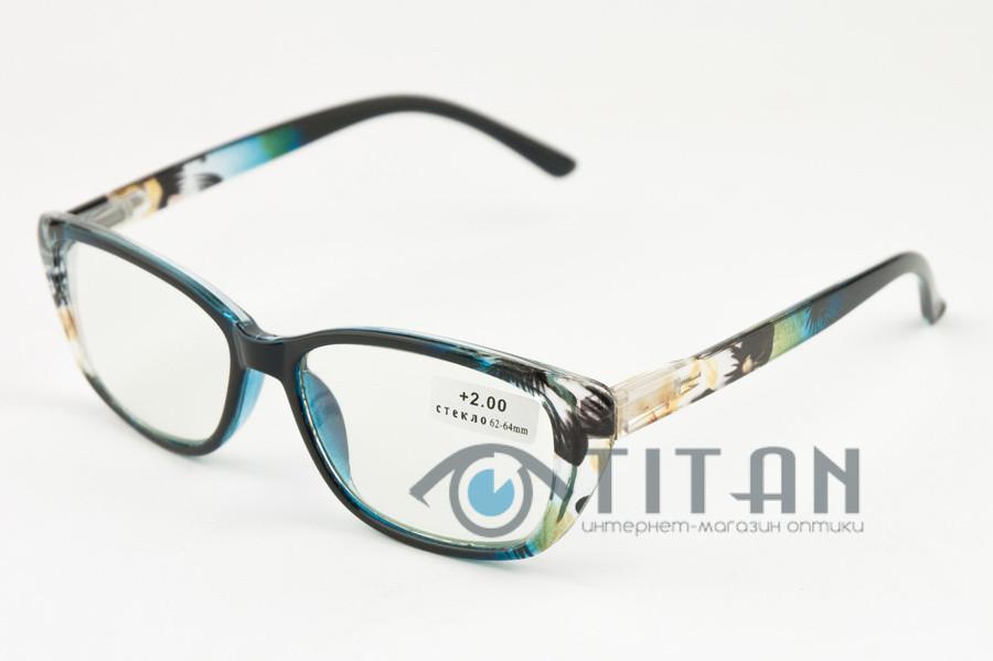 Очки хамелеон фотохром для зрения 6637