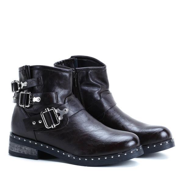 Женские ботинки Fogleman
