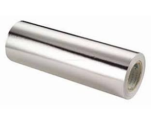 Фольга для кальяна рулон (ширина 12.5 см и длина 20 м) №1