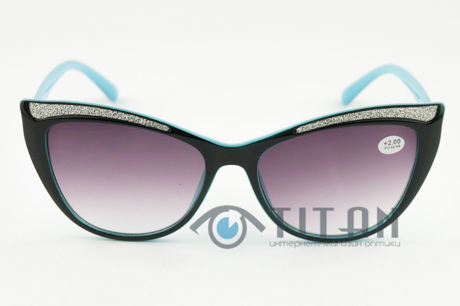 Очки готовые с диоптриями 0574 купить