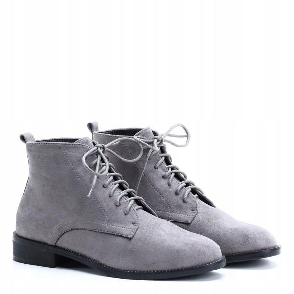 Женские ботинки Buckholz