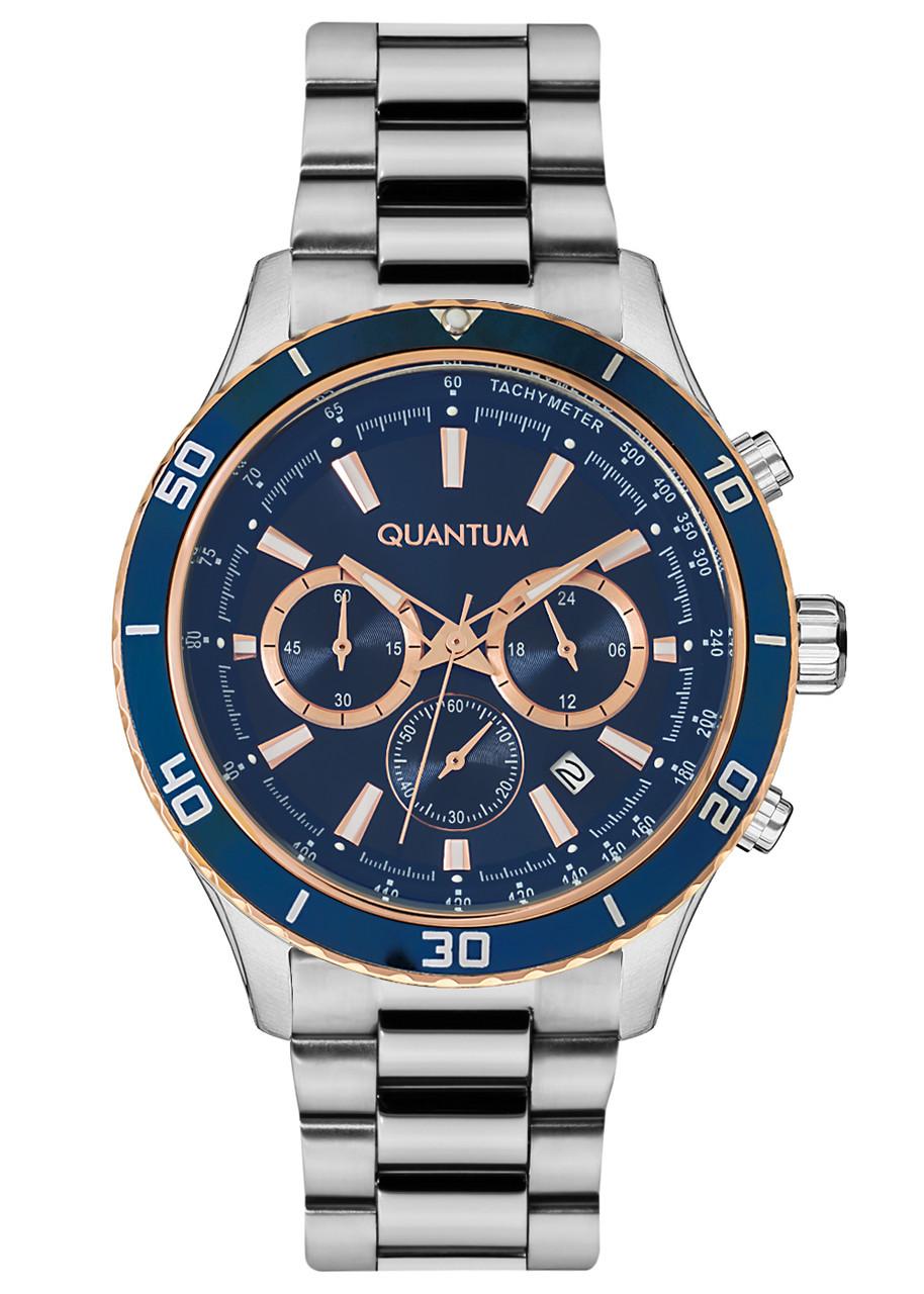 Часы мужские QUANTUM ADG 656.590