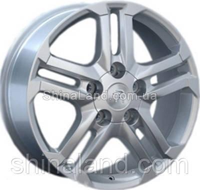 Литые диски Replica Toyota TY54 9x20 5x150 ET40 dia110,1 (S)