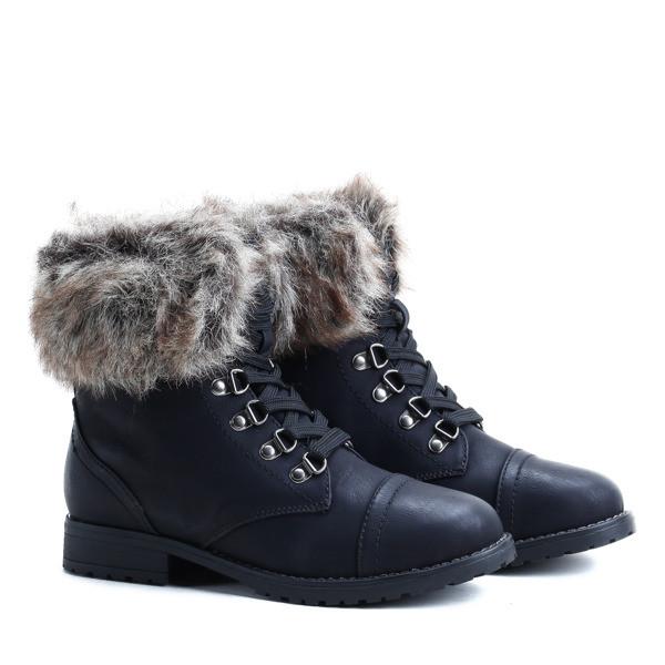 Женские ботинки Liedtke