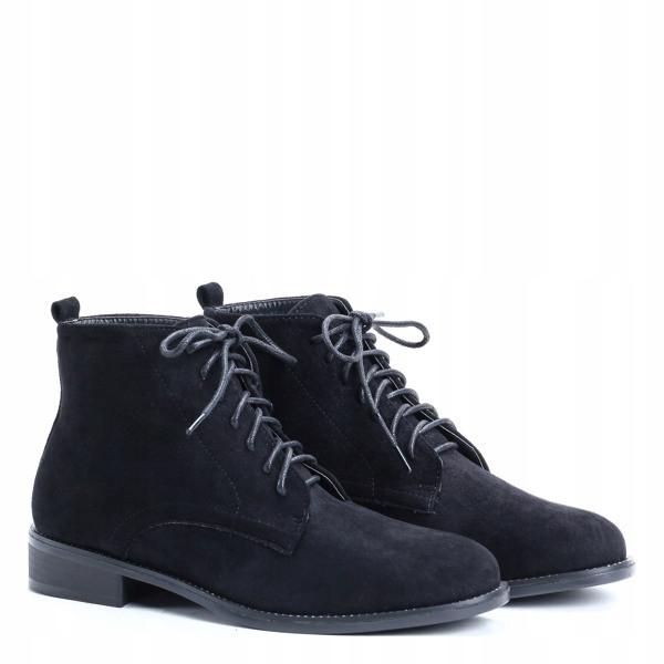 Женские ботинки Shetler