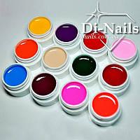 Набор цветных гелей(красок) СОСО 12шт