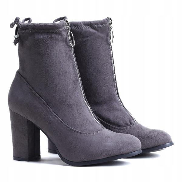 Женские ботинки Swoope