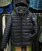 Куртка мужска трансформер с отстегивающимся рукавом Under Armour копия