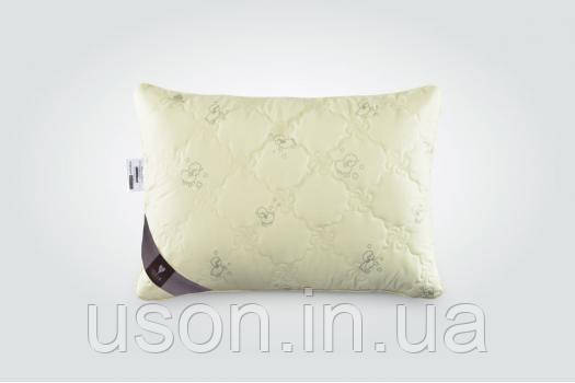 Подушка для сна ТМ Идея из шерсти Wool Classic  50*70