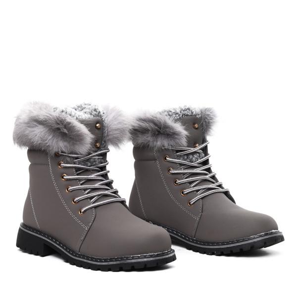 Женские ботинки Longway