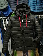 Куртка мужская трансформер с отстегивающимся рукавом
