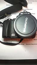 Цифровий фотоапарат Olympus SP-560UZ на запчастини Б. У
