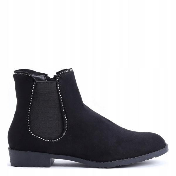 Женские ботинки Mccubbin